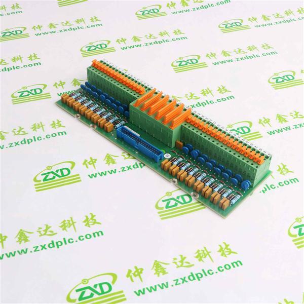 仲鑫达特价格美丽:ABB CP502 1SBP260190R1001-A (1)PLC电源线、I/O电源线、输入信号线、输出信号线、交流线、直流线都应尽量分开布线。开关量信号线与模拟量信号线也应分开布线,且后者应采用屏蔽线,并且将屏蔽层接地。数字传输线也要用屏蔽线,并且要将屏蔽层接地。由于双绞线中电流方向相反、大小相等,可将感应电流引起的噪声相瓦抵消,故信号线多采用双绞线或屏蔽线。 ABB CP502 1SBP260190R1001-A (2)输入/输出信号的防错: 当输入信号源为晶体管,或是光电开关输出
