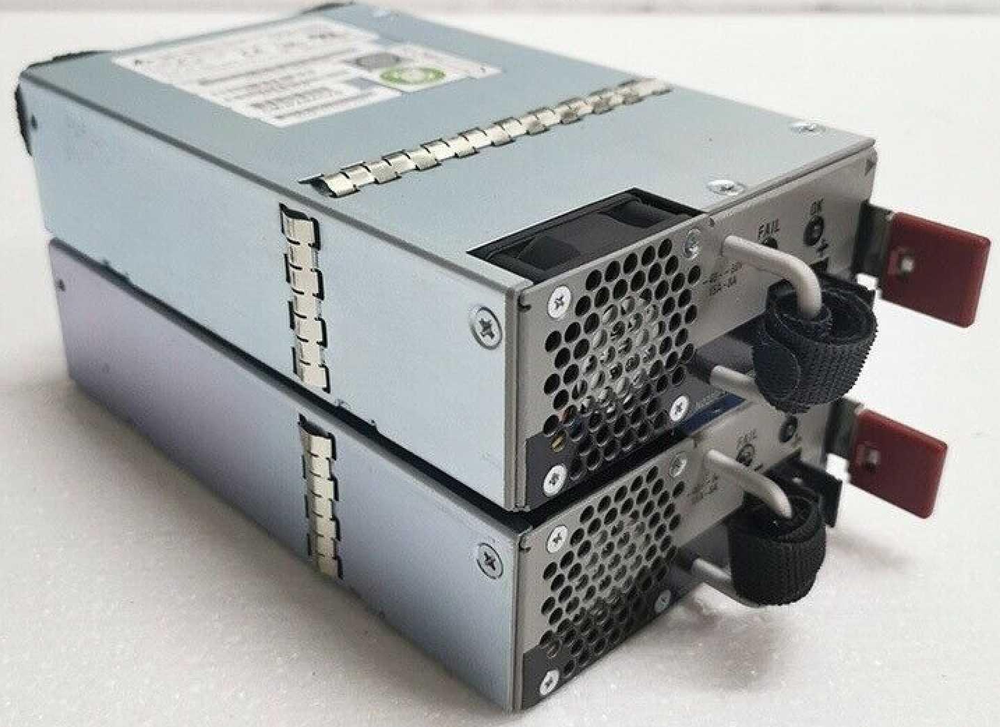 PAC-600WA-B   600W交流  华为 S6720系列万兆交换机专用电源模块PDC-650WA-BE 华为S5720-PWR系列交换机专用650W直流PoE电源模块PAC-500WA-BE华为S5720系列专用500W交流POE电源模块