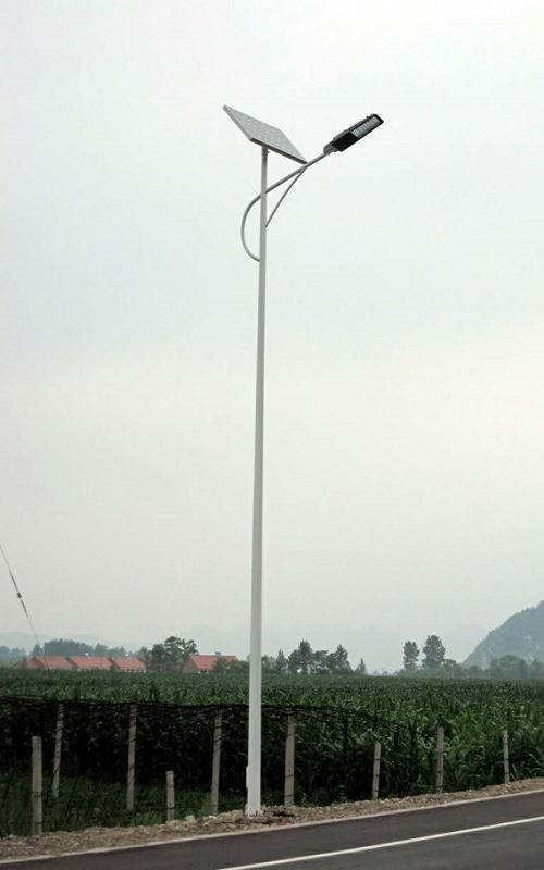 广州太阳能路灯生产