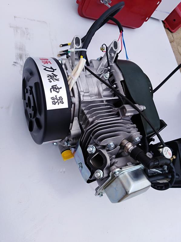 厂家直销正品保证增程器电瓶发电机