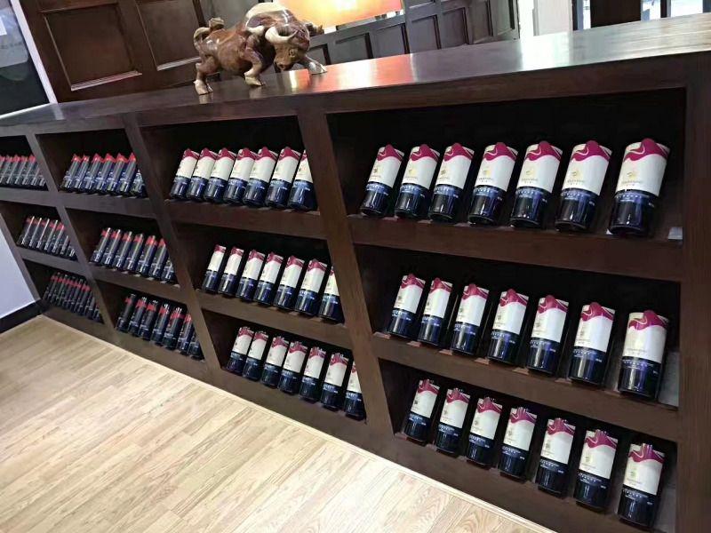为什么要喝贺兰神有机葡萄酒