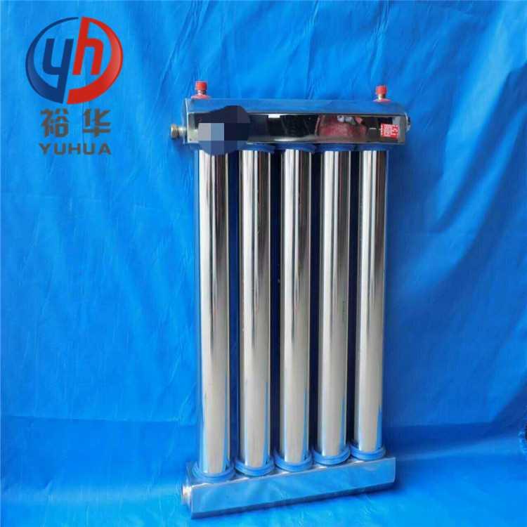 76直径600-8柱不锈钢暖气片(图片、价格、品牌、厂家)-裕华采暖