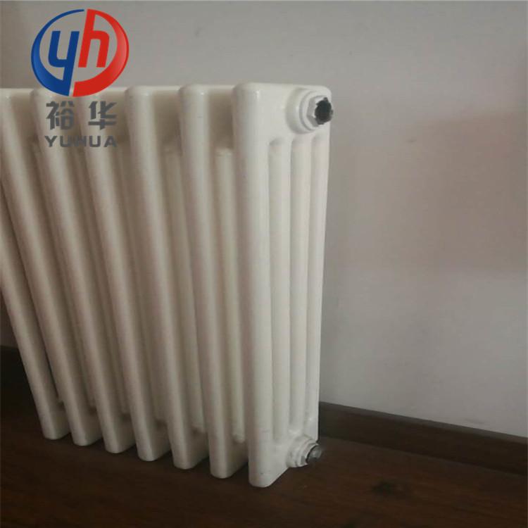 QFGZ403钢四柱暖气片(图片、价格、品牌、厂家)-裕华采暖
