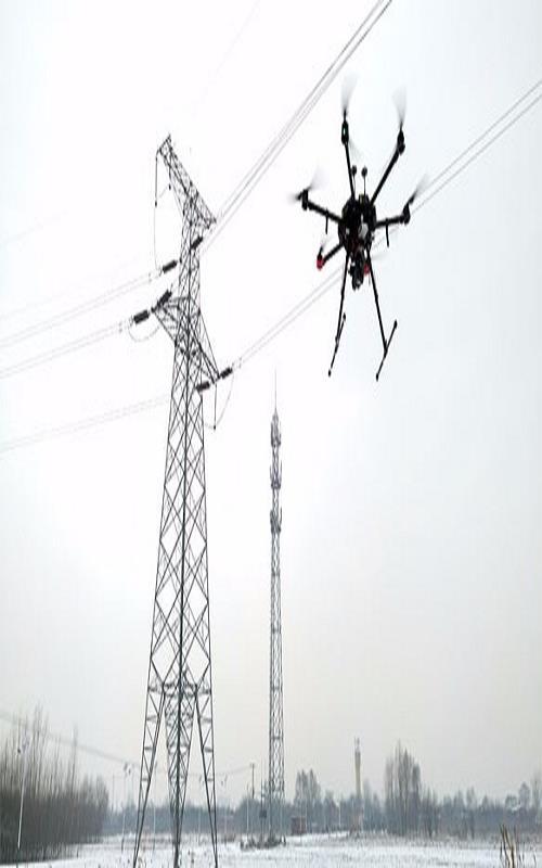 电力巡检无人机培训机构