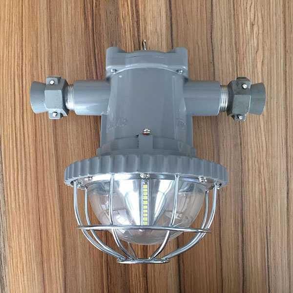 矿用隔爆型LED巷道灯DGS18/127L