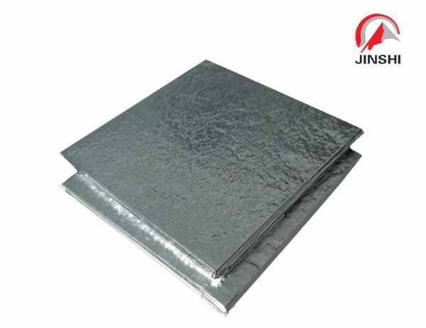 铁水包钢包内壁保温隔热用纳米隔热板