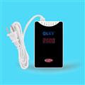 彩色语音格灵牌GL800C家用厨卫燃气泄漏报警器厂家价格批发