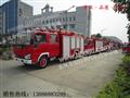 五十铃3吨水罐消防车价格