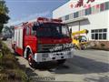 东风5吨消防车厂家