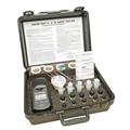 英国Elcometer易高134表面氯离子盐分检测套装