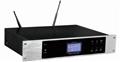 2.4G无线会议系统主机