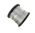 电子围栏合金线通用多股镁铝合金材料电子围栏配件