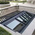 安徽屋顶天窗开合屋面斜屋面天窗阁楼天窗生产安装厂家