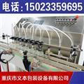 重庆灌装机生产厂家  重庆市义本包装设备