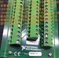 NI 777145-02 CB-68LPR 184700C-01非屏蔽68针I/O接线盒