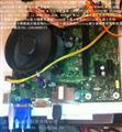 Fujitsu D3230-B11 GS1,1150,H81,DDR3 1600工控機主板